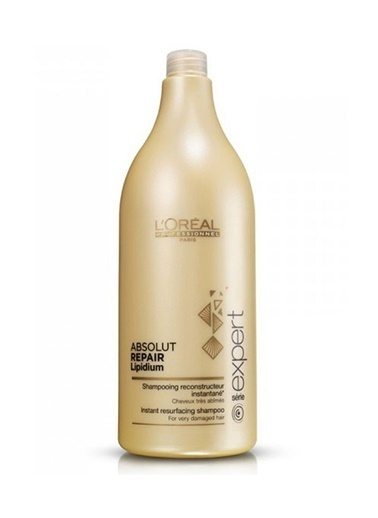 Loreal Professionnel Absolut Repair Lipidium Şampuan 1500 Ml Renksiz